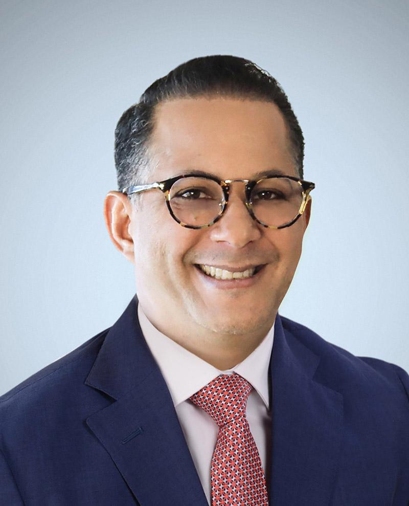 Jorge Minaya