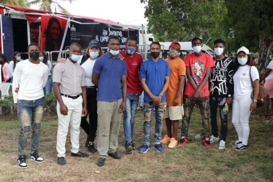 Juventud Segura impacta a más de 1000 jóvenes vulnerables de la región Sur