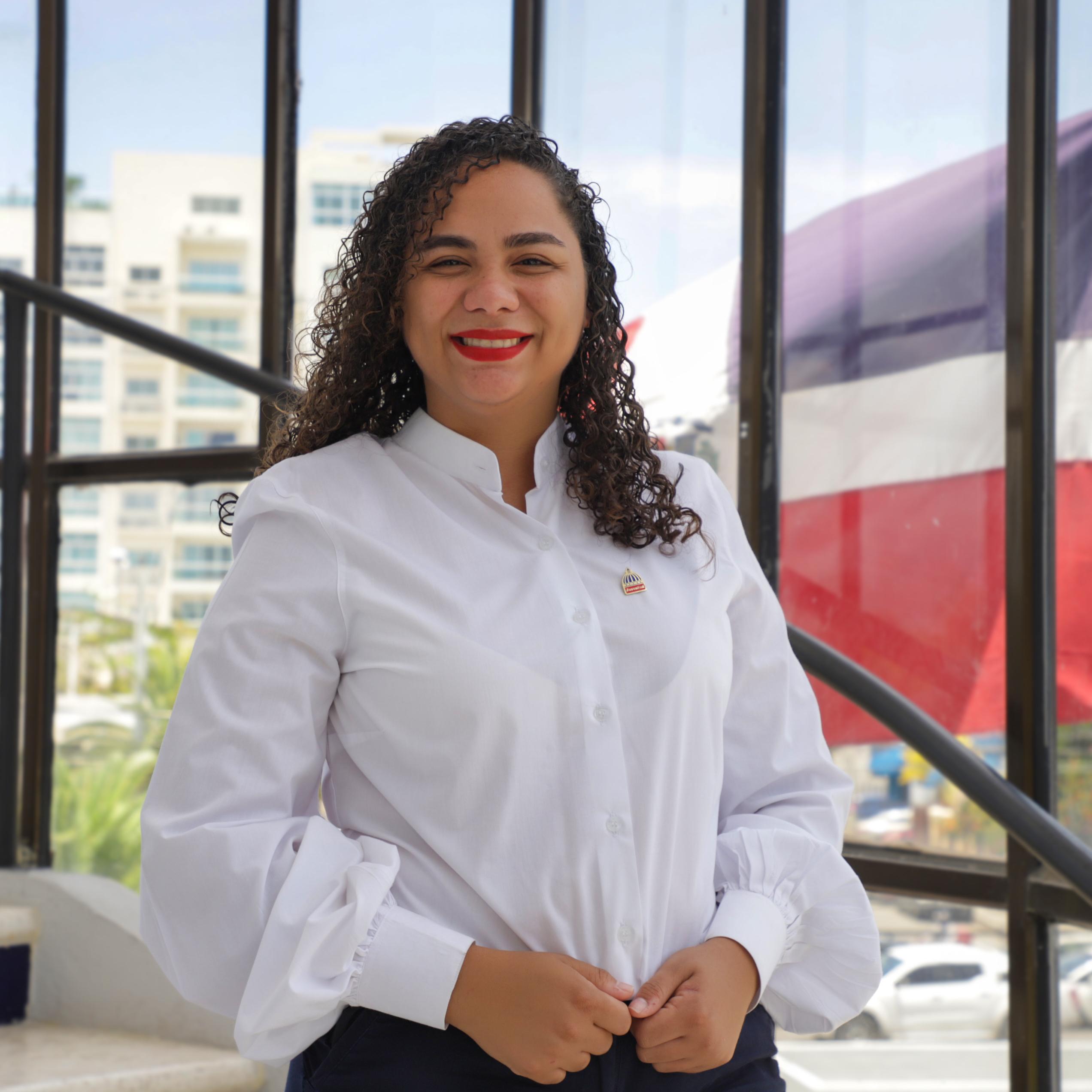 Avril Reyes