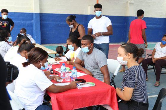Juventud Segura llega a Santo Domingo; jóvenes de SDN serán los primeros en adquirir seguro